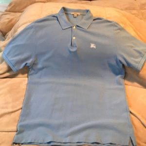 Burberry Brit Polo Shirt